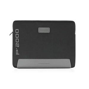 Porsche Design – Custodia Laptop Tessuto Nero