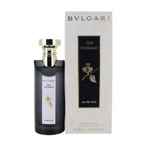 Bulgari – Eau Parfumee Au The Noir Eau De Cologne Vapo 75 ml