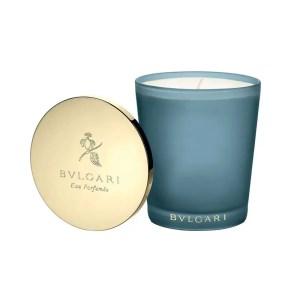 Bulgari – Eau Parfumee Au The Bleu Scented Candle 325 gr