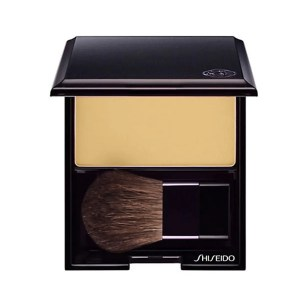 Shiseido – Luminizing Satin Face Color