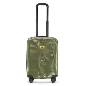 Crash Baggage – Trolley Icon Policarbonato 4W Olive