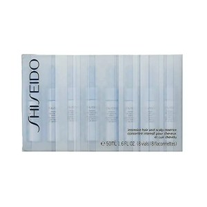Shiseido – Intensive Hair & Scalp Essence 8 Fiale