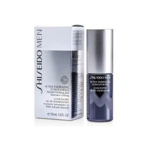 Shiseido – Shiseido Men Active Energizing Concentrate 50 ml
