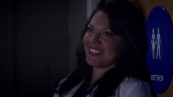 Grey's Anatomy: Callie Gets Her Padawan