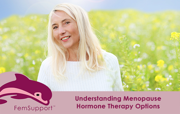 Menopause Hormone Therapy