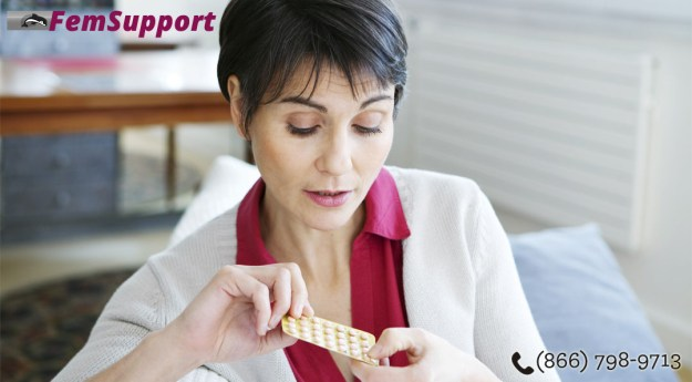 Impact of Hormone Replacement Therapy