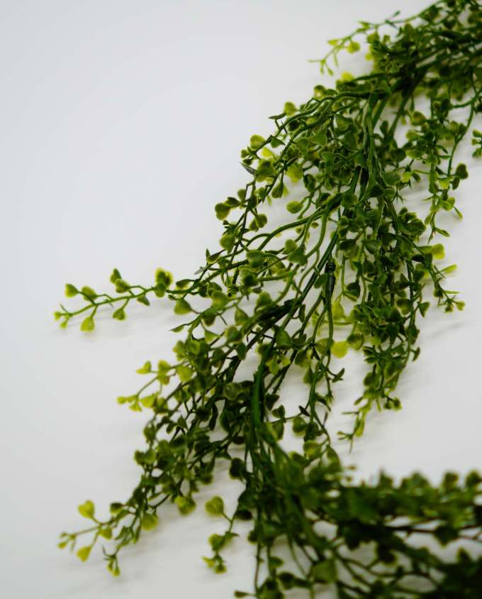 Artificial Leaves Garland Length 180 cm