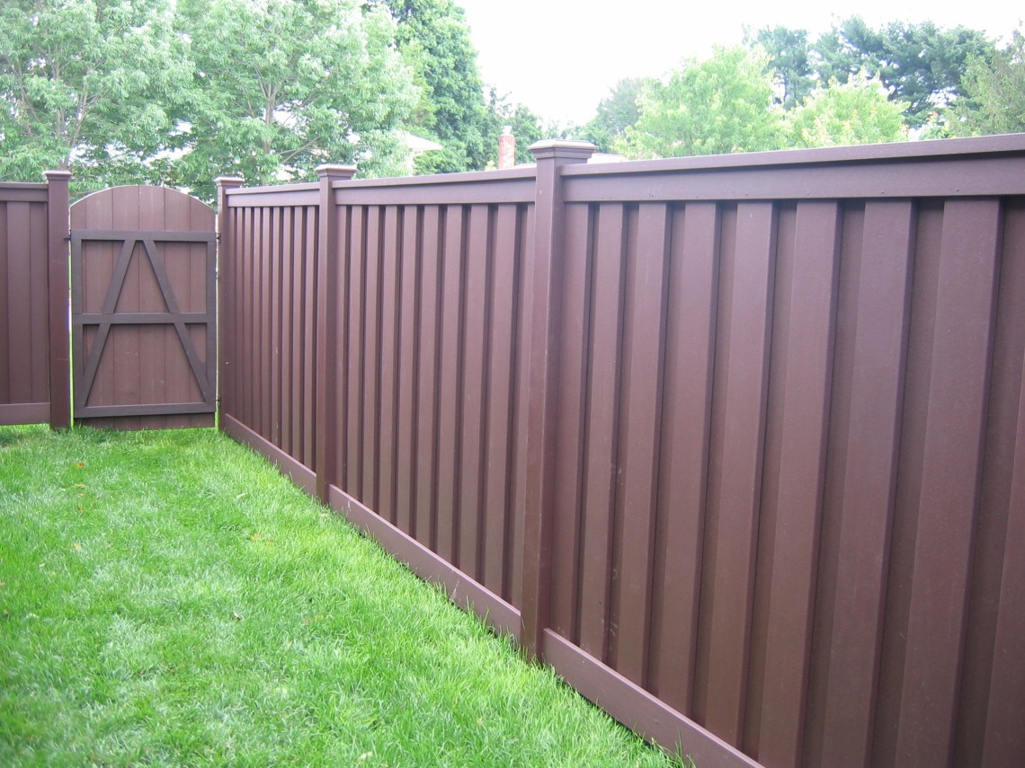 Image Result For Wood Privacy Fence Cost