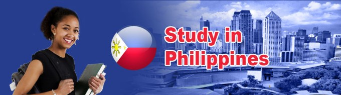 Study in Philippines - High Quality Education