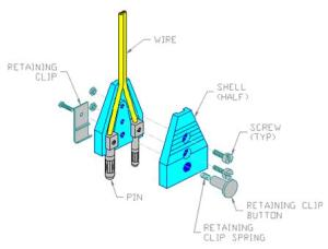 A Guide to Body Cord Plugs and Sockets  FencingNet