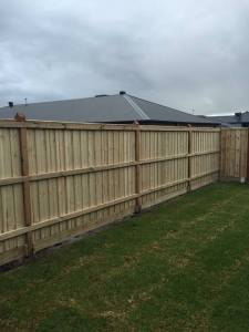 Fencing Contractors Tynong North