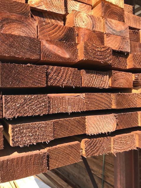 100 x 47mm x 4.2m timber