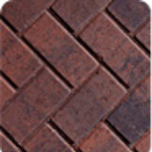 Plaspave 50 Block Paving - Brindle