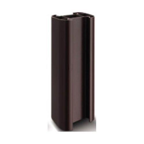 Plastic Post 1.8m (6') - Brown