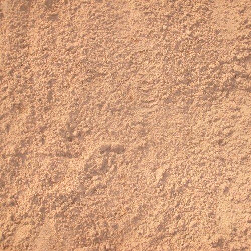 Red Building Sand - Half Bulk Sack