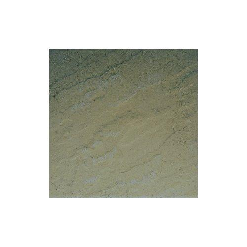Wyresdale Riven Paving Flag 450x450x38mm - Oatmeal