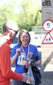Cottenham Fun Run 16