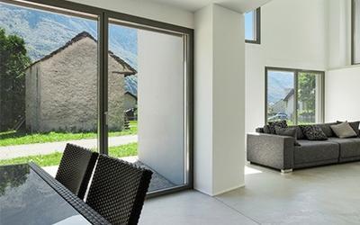 baie vitree veranda pas cher sur mesure