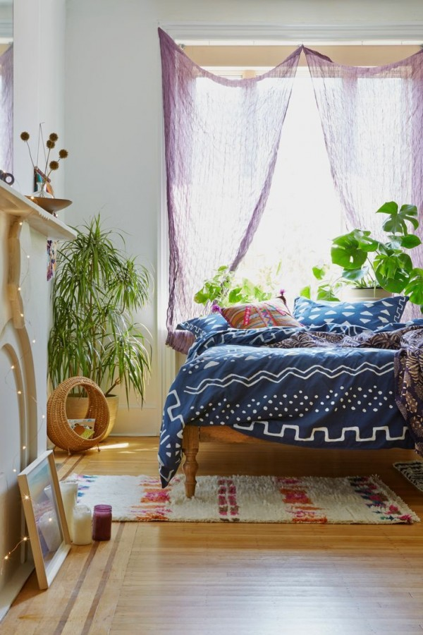 Boho Feng Shui Bedrooms | The Tao of Dana on Boho Bedroom  id=28882