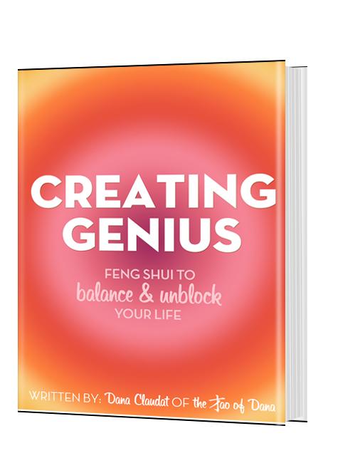 creating genius creativity book