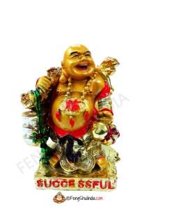 Succes Buddha