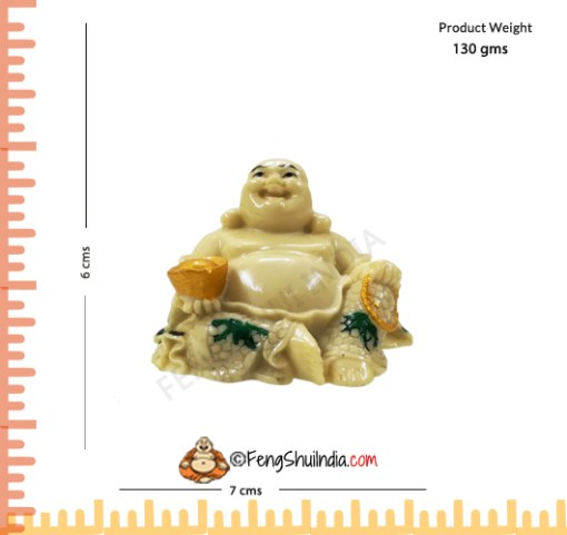 Laughing Buddha Small LBDHSW01