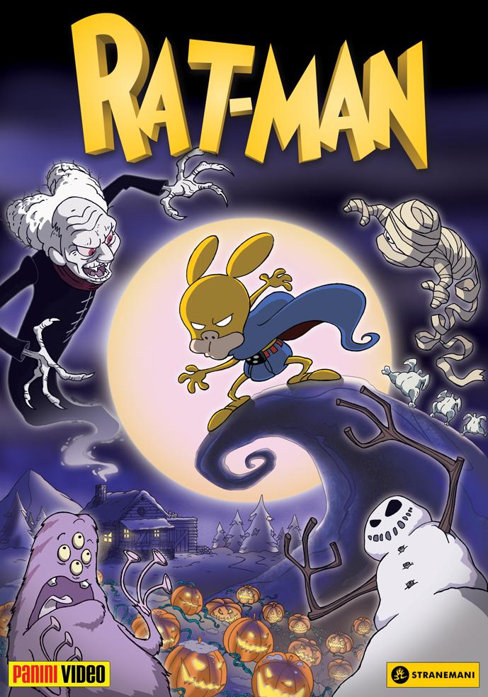 RAT-MAN