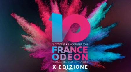 FENIX e i 10 ANNI di FRANCE ODEON