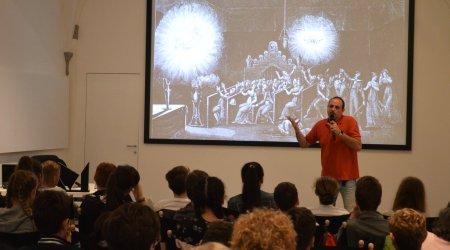 FENIX e LANTERNE MAGICHE a  Manifatture Digitali Cinema