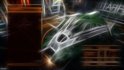 Viper - Green Ridgenose