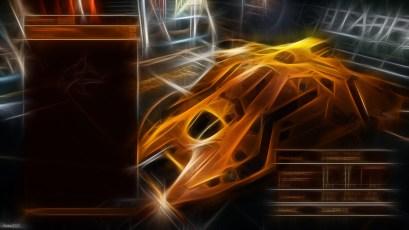 Viper - Orange Copperhead