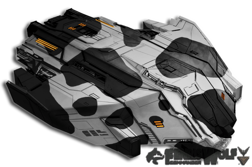Lakon Type9 Space Cow