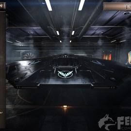 Cobra MkIII - Trade/Combat