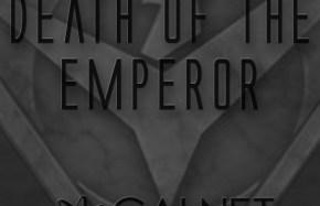 Emperor Hengist Duval Murdered