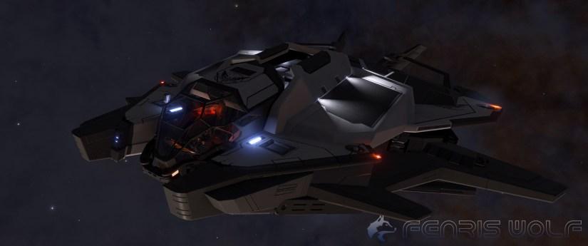 Skofnung - Explorer Vulture