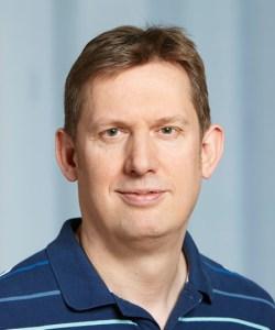 Professor Christian Wolfrum