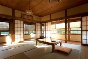 二戸沢村邸
