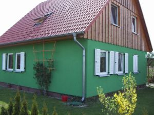 Grundrahmen Fensterladen GR 03