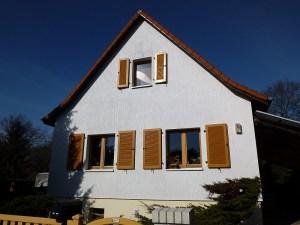 Wandmontage Holz WM-H 03