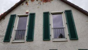motorischer Fensterladen MOT 05