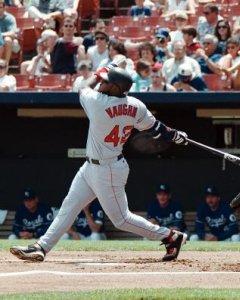 Mo Vaughn