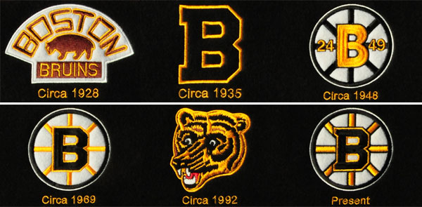 Image result for bruins team logos
