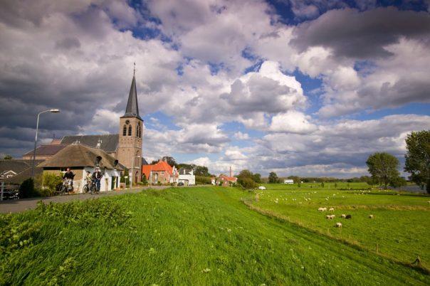 gelderland - maas en waal