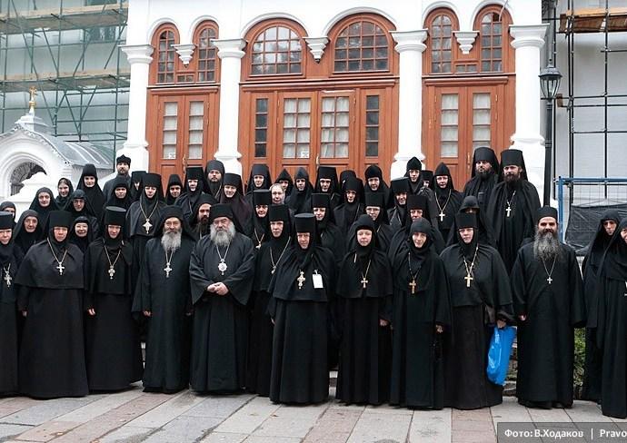 Международная богословская научно-практическая конференция «Монастыри и монашество: традиции и современность»
