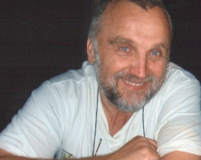Валерий Залотуха: «…а сладость общения останется в моём сердце навсегда…»