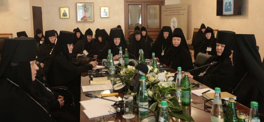 Международная богословская научно-практическая конференция «монашество святой Руси: от истоков к современности»