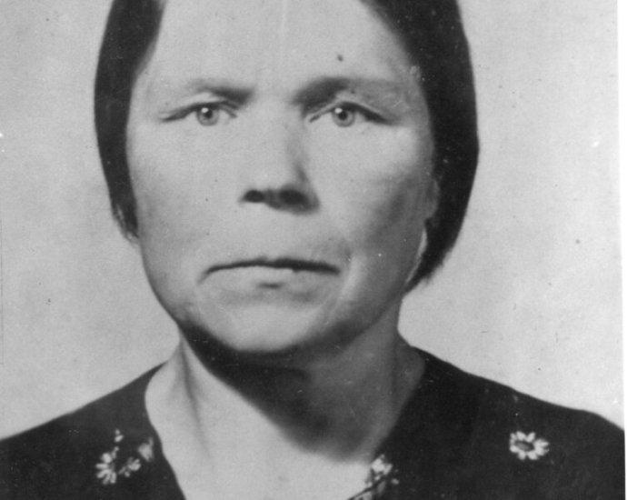 Инокиня Марина (Васюкова) (? - 20.10.1997)