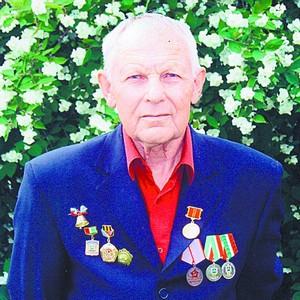 Владимиру Николаевичу Морозову - 80 лет