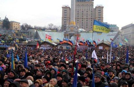 Еще один урок: Украина