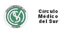 Logo Circulo Medico del Sur